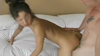 Asian Diva Girls - Asian Adventures Pt 2: Japanese Exchange Student Affair